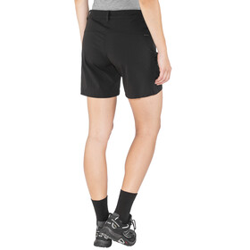 North Bend Loyal - Shorts Femme - noir